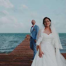 Fotógrafo de bodas Enrique Simancas (ensiwed). Foto del 05.05.2017