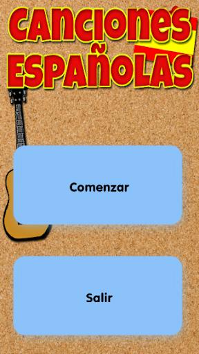 Adivina la Canción en Español