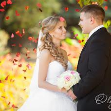 Wedding photographer Oleg Borovskiy (MykeL). Photo of 06.11.2015