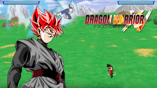 Super Saiyan Dragon Fight for PC
