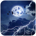 Thunderstorm HD Wallpaper icon
