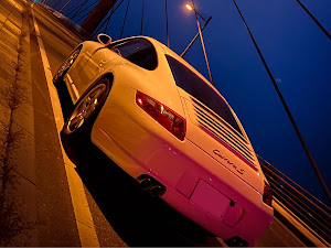 911  Carrera Sのカスタム事例画像 FLHXSEさんの2020年04月07日23:13の投稿