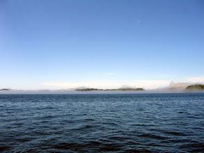 Photo: Strait of Georgia