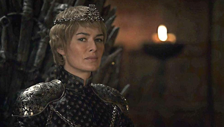 Cersei Lannister: disturbi psicologici nel trono di spade