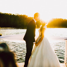 Wedding photographer Kirill Ponomarenko (PonomarenkoKO). Photo of 01.07.2016