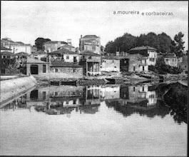 Photo: Ribeira dos Peiraos - Corbaceiras