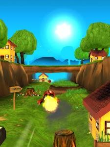 Rocket Ace: Infinite Run screenshot 8