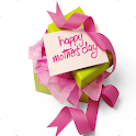 Beautiful Mothers Day Greeting icon