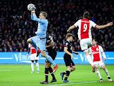 Ajax heeft zweet, bloed en tranen nodig om Vitesse opzij te zetten