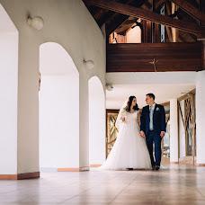 婚禮攝影師Szabolcs Locsmándi(locsmandisz)。19.11.2018的照片