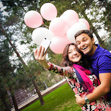 Wedding photographer Tatyana Kozachenko (Kotanya). Photo of 28.05.2015