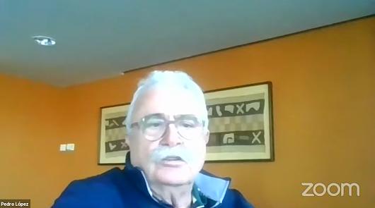 """""""El abandono de las administraciones es injustificable, sin parangón en España"""""""