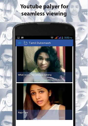 Tamil Dubsmash Videos