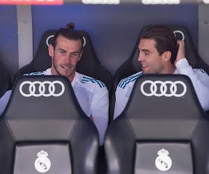 """Bale sur son retour avec le Pays de Galles : """"Une simple coïncidence"""""""