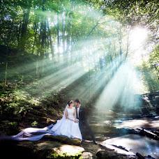 Wedding photographer Karolina Dmitrowska (dmitrowska). Photo of 11.09.2018