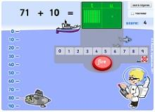 ITC Number Line Games