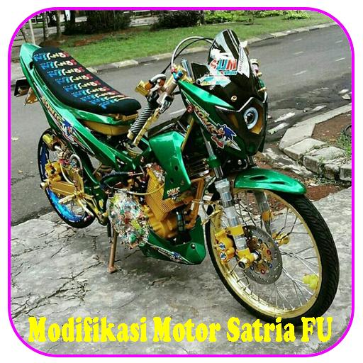 Modifikasi Motor Satria Fu 10 Apk Download Com