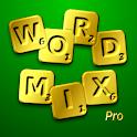 WordMix Pro - a living crossword puzzle icon