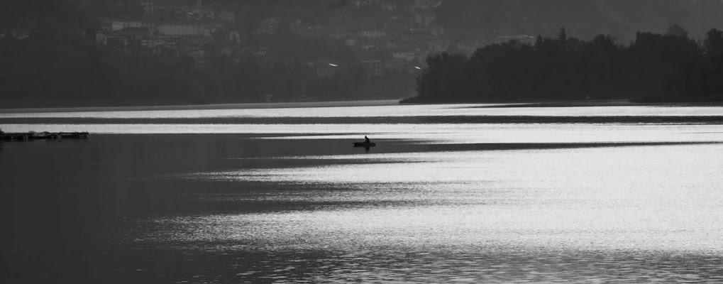 Il pescatore... di Fabry
