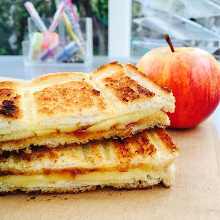 Cheese On Toast Chutney Recipes