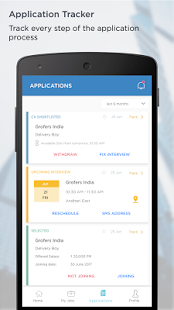 Aasaanjobs - Job Search in India- screenshot thumbnail