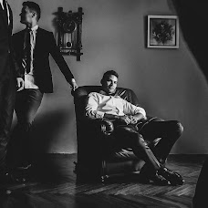 Wedding photographer Sergey Lapchuk (lapchuk). Photo of 08.11.2018