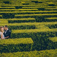 Wedding photographer Mariusz Wawoczny (wawoczny). Photo of 14.06.2016