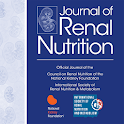 Journal of Renal Nutrition icon
