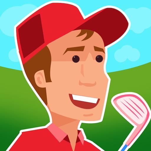 Golf Inc. Tycoon Icon