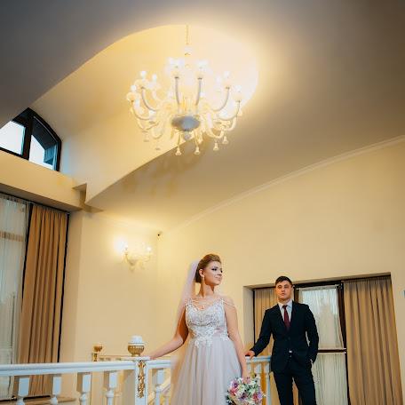 Wedding photographer Andrei Danila (DanilaAndrei). Photo of 08.12.2017