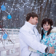 Wedding photographer Tatyana Mackevich (mtvic). Photo of 24.12.2013