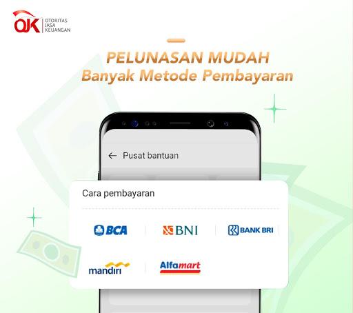 Kredit Pintar - Pinjaman Uang Tunai Dana Rupiah screenshot 4