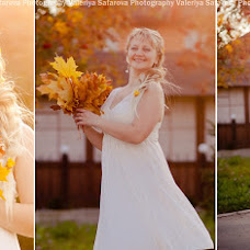 Wedding photographer Valeriya Safarova (ValeriaSunshine). Photo of 13.12.2012