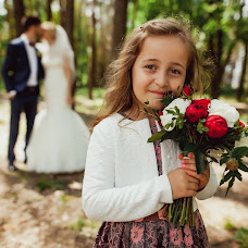 Wedding photographer Evgeniy Zhulay (zhulai). Photo of 29.11.2017