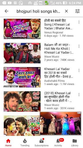 bhojpuri gana dj video mein