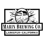 Logo of Marin Blueberry Hefeweizen