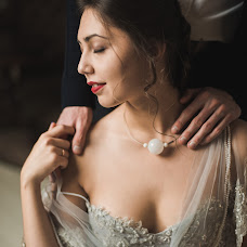 Wedding photographer Ekaterina Boyarskaya (ecotherine). Photo of 07.12.2016