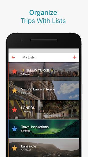 CityMaps2Go  Plan Trips Travel Guide Offline Maps  screenshots 1