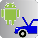 Under the Hood icon