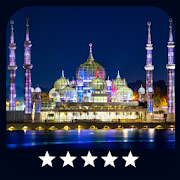 310+ Gambar Masjid Indah icon