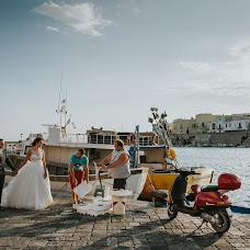 Wedding photographer Antonio Antoniozzi (antonioantonioz). Photo of 19.03.2017