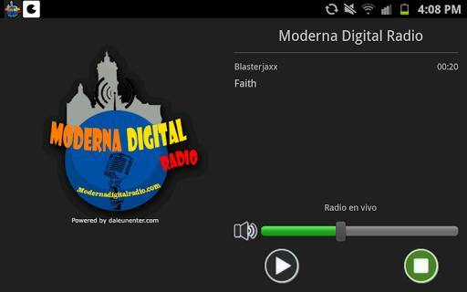 how to use pc as digital radio