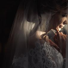 Wedding photographer Olga Kalinicheva (ol4ik32). Photo of 19.01.2018