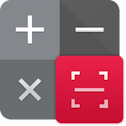 Calculator Pro - Solve Maths by Camera, Equations