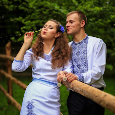 Wedding photographer Sergey Ryabinin (RATUNDRA). Photo of 09.06.2015