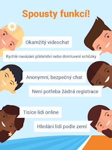 vietnamština online chatování