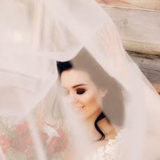 Wedding photographer Ekaterina Morozova (morozovasun). Photo of 21.10.2018