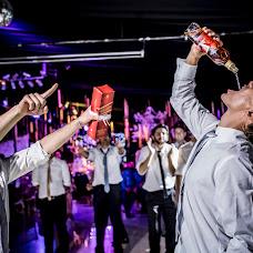 Wedding photographer Andrés Alcapio (alcapio). Photo of 10.03.2017