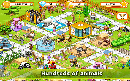 Mini Pets screenshot 4