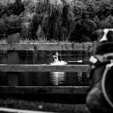 Wedding photographer Mihai Medves (MihaiMedves). Photo of 28.09.2017